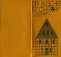 Der Emscherbrücher, 1965